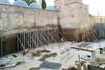Osmanlı'ya beton!