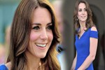 Kate Middleton'ın korkutan zayıflığı