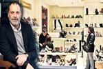 Ozan Güven ayakkabı sektöründe ilerliyor