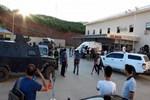 Tunceli Ovacık'ta bombalı saldırı!