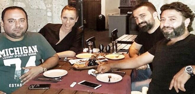 Murat Aşık-Gökçen Paprika aşkı tam gaz!
