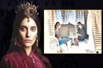 Kösem Sultan'ın güzelleri Bodrum'da sobelendi