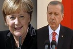 Erdoğan'dan sert