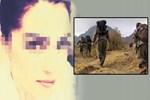 Genç kızın PKK korkusu!..