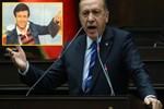 Recep Tayyip Erdoğan'dan Erol Evgin çıkışı!