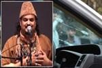 Ünlü şarkıcıya silahlı saldırı!..