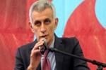 Trabzonspor eski başkanı hakkında yakalama kararı