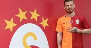 Serdar Aziz neden Beşiktaş'a transfer olmadı?