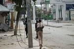 Somali'de intihar saldırısı!..