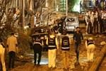 Lübnan'da intihar saldırısında 5 kişi öldü