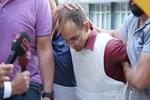 Seri katil Atalay Filiz Adli Tıp'a getirildi