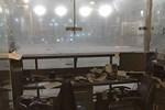 İstanbul Atatürk Havalimanı'nda canlı bomba saldırısı!
