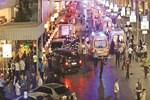 İstanbul Atatürk Havalimanı'nda 'çok uluslu' terör!..