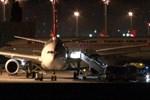 Atatürk Havalimanı'nda uçuşlar başladı