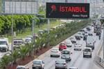 İstanbul'daki saldırı İzmir'de protesto edildi!