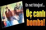 Canlı bombalar Tacik çıktı!
