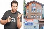 Şahan Gökbakar o evi satamıyor!