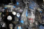 Edirne'de 1267 şişe kaçak içki ele geçirildi!..