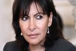 Paris Belediye Başkanı'ndan Topbaş'a taziye mesajı