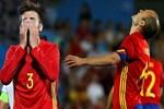 İspanya'da tarihi bozgun!