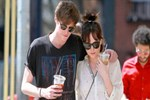 Dakota Johnson ve Matthew Hitt ayrıldı