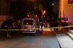 Çekmeköy'de sokağa bırakılan bomba patladı