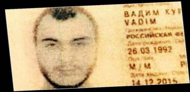 Bombacı Vadim'in Beylikdüzü bağlantısı araştırılıyor!