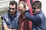 Atalay Filiz'in avukatı davadan çekildi!..