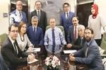 Suriyeliye TOKİ konutları