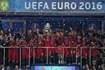EURO2016 Fransa'nın en büyüğü Portekiz