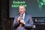 Özdemir Erdoğan'a 'Yaşam Boyu Başarı Ödülü'
