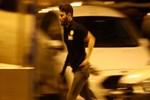 Erdoğan'ın kaldığı otelde 1 polis şehit oldu