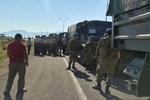 Denizli'de 515 komando gözaltına alındı!