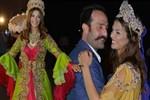 Eda Özerkan ve Timur Acar düğünü erteledi!