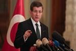 Ahmet Davutoğlu Al Jazeera'ye konuştu
