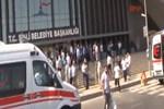 Şişli Belediyesi Başkan Yardımcısı öldürüldü
