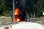 Bolu'da feci trafik kazası: 5 ölü!..