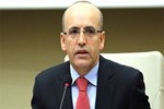 Başbakan Yardımcısı Şimşek'ten OHAL açıklaması