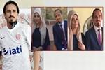 Serdar Özkan nişanlandı
