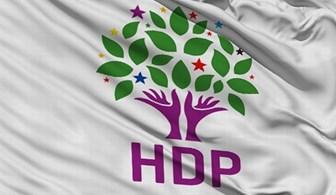 HDP'lilere yönelik suikast alarmı verildi!..