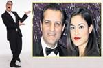 Rafet El Roman eşine boşanma davası açtı!