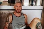 Lionel Messi imaj yaptı!..