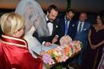 Eda Özerkan ve Timur Acar evlendi!
