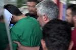 Deniz Kurmay Yüzbaşı Haldun Gülmez tutuklandı!..