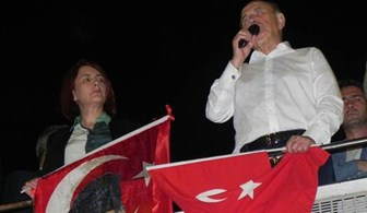 İstanbul'daki 'hainler mezarlığı'na ilk defin yapıldı