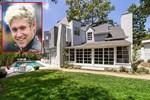 Niall Horan 'hayaletli ev'i satın aldı!..