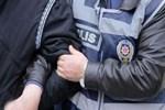 İş adamı yurt dışına çıkış yaparken yakalandı