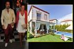 Doğa Rutkay ve Kerimcan Kamal'ın muhteşem evi