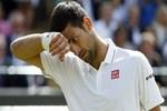 Wimbledon'a veda etti!..