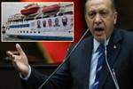 Cumhurbaşkanı Erdoğan'ı çok kızdıran sözler!